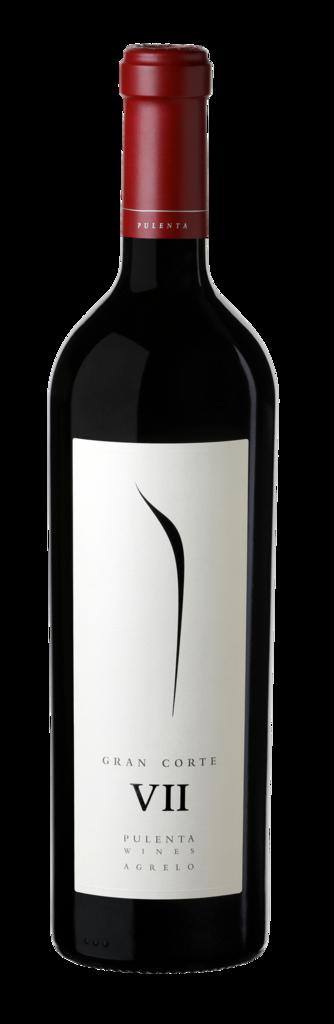 Pulenta Gran Corte 2018 Bottle