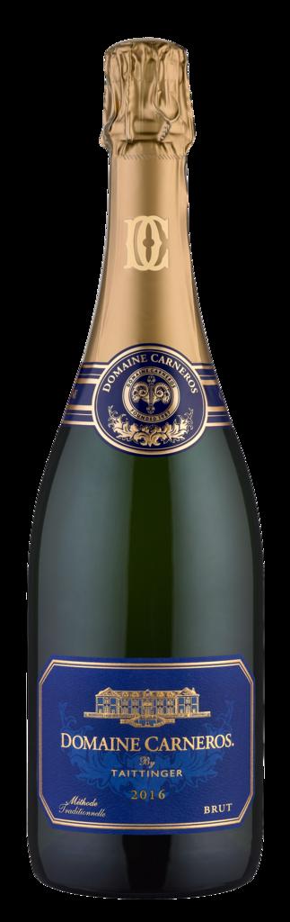 Estate Brut Cuvée Bottle