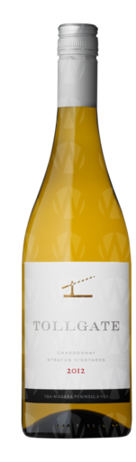 Stratus Vineyards Tollgate Chardonnay