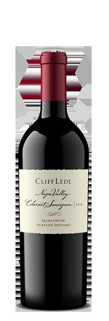 Cliff Lede Vineyards Cliff Lede Cabernet Sauvignon, Beckstoffer To Kalon Bottle Preview
