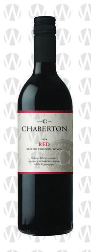 Chaberton Estate Winery Red