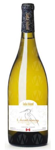 Lulu Island Winery Chardonnay