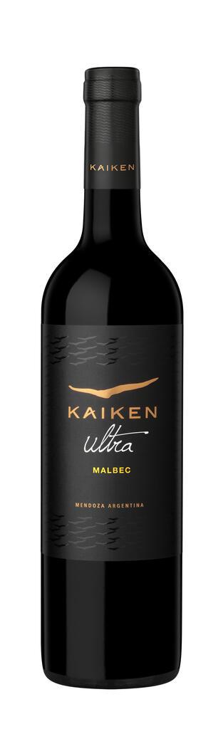 Kaiken Ultra Malbec Bottle