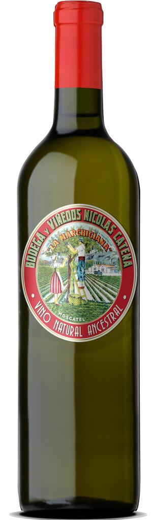 Bodega y Viñedos Catena La Marchigiana Moscatel Bottle Preview