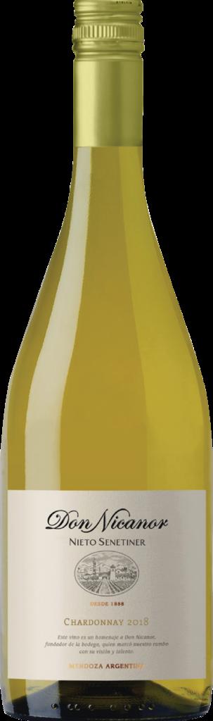 Nieto Senetiner Don Nicanor Bottle Preview