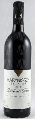 Marynissen Estates Winery Cabernet Franc
