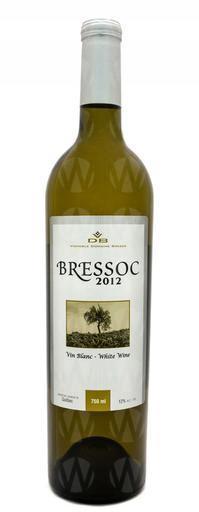 Domaine Bresee Bressoc White