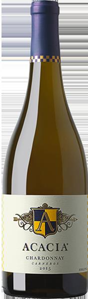 Acacia Vineyard Chardonnay Carneros Bottle