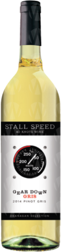 40 Knots Estate Winery Stall Speed – Pinot Gris