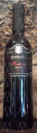 Blackwood Lane Vineyards & Winery Portànce
