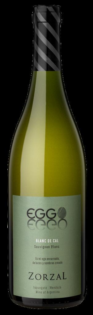 Zorzal Wines Eggo Sauvignon Blanc Bottle Preview