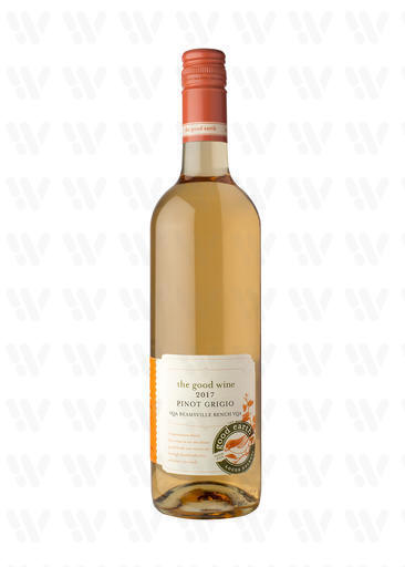 The Good Earth Vineyard and Winery Pinot Grigio