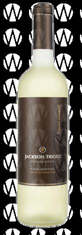 Jackson-Triggs Niagara Estate Grand Reserve White Meritage