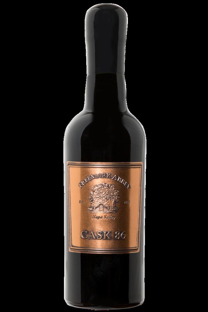 Freemark Abbey Cask 86 Dessert Wine Bottle Preview