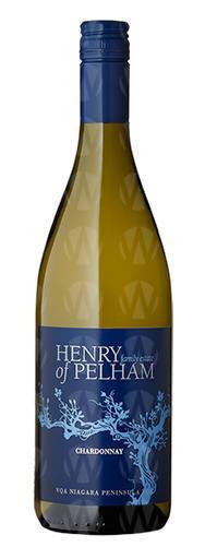 Henry of Pelham Family Estate Winery Chardonnay