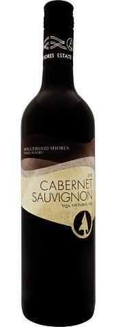 Sprucewood Shores Estate Winery Cabernet Sauvignon