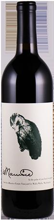"àMaurice Cellars Estate Blend ""Night Owl"" Bottle Preview"