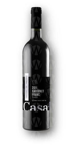 Casa-Dea Estates Winery Cabernet Franc Reserve