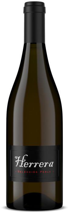 Mi Sueño Winery Herrera Perla Chardonnay Bottle Preview