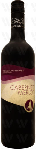 Sprucewood Shores Estate Winery Cabernet Merlot
