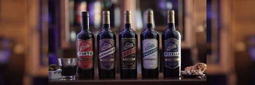 La Posta Vineyards Image