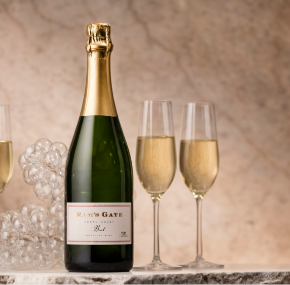 Ram's Gate Winery Sparkling Brut Bottle Preview