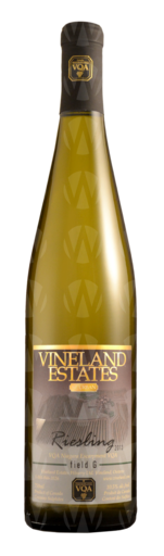 Vineland Estates Field G Riesling