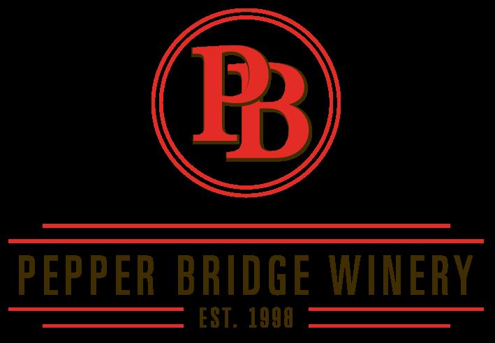 Pepper Bridge Winery Logo