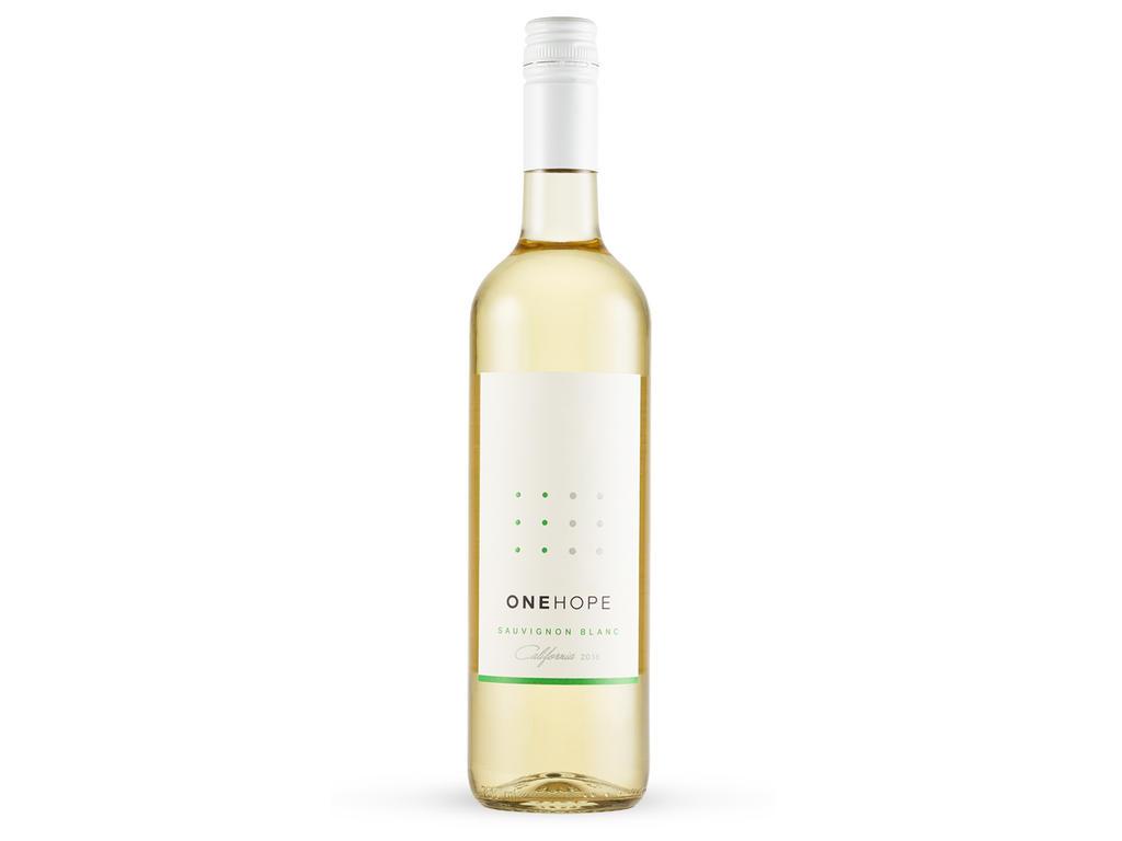 ONEHOPE California Sauvignon Blanc Bottle Preview