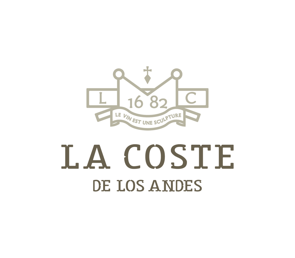 La Coste de Los Andes Logo