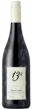 13th Street Winery Gamay Noir