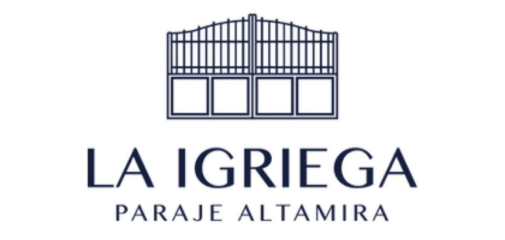 La Igriega Wines Logo