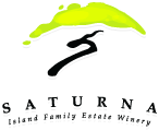 Saturna Island Family Estate Winery Logo