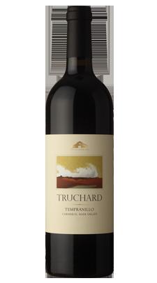 Truchard Vineyards Tempranillo Bottle Preview