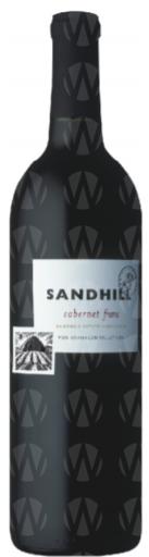 Sandhill Cabernet Franc