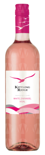 Kittling Ridge White Zinfandel Proprietor's Cuvée