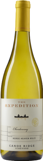 Canoe Ridge Vineyard The Expedition Chardonnay Bottle Preview