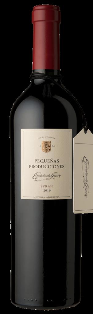 Escorihuela Gascón Escorihuela Gascón Pequeñas Producciones - Syrah Bottle Preview