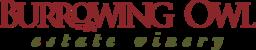Burrowing Owl Estate Winery Logo