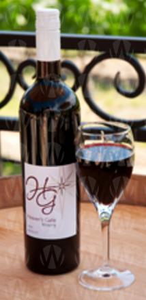 Heaven's Gate Estate Winery Merlot Malbec