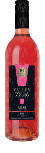 Jost Vineyards Valley Roads Rosé