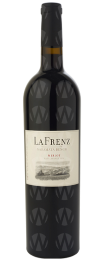 La Frenz Estate Winery Merlot