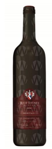 Reif Estate Winery Meritage Red
