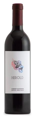 Mark Herold Wines Oakville Cabernet Sauvignon Bottle Preview