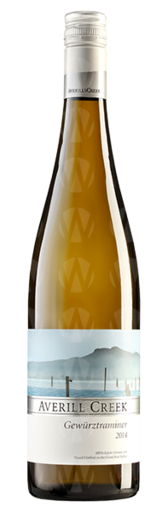 Averill Creek Vineyard Gewürztraminer