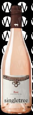 Singletree Winery Rosé