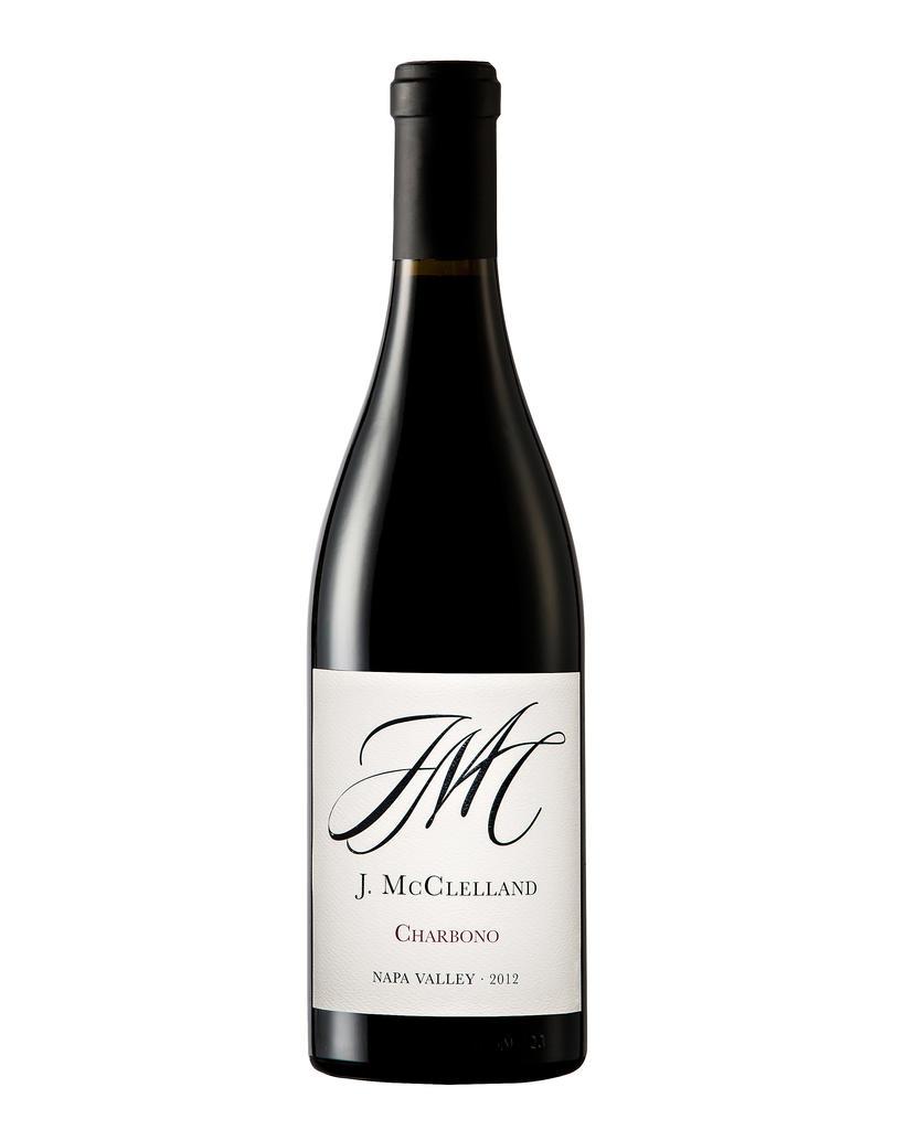 Steele Canyon Cellars J. McClelland Charbono Bottle Preview