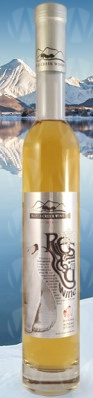 Maple Creek Wines Riesling Ice White