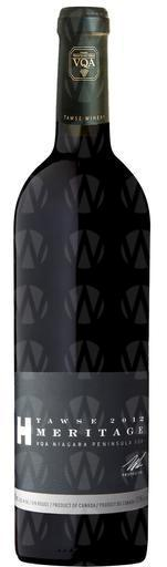 Tawse Winery Meritage - Tawse
