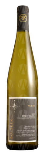 Vineland Estates NORTH Pinot Blanc